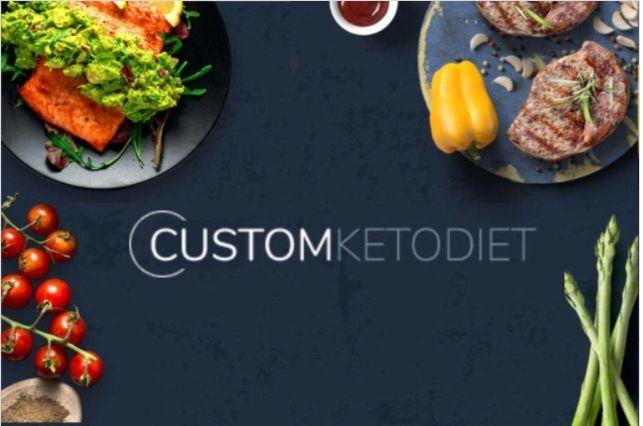 Custom Keto Diet Plan That Works Like Magic   Guide & Tips
