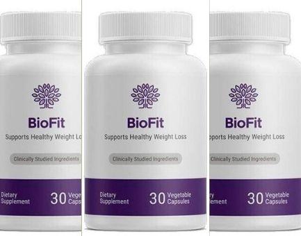 BioFit Probiotic Weight Loss Customer Reviews (An Incredible Story)